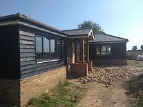 New build Annexe