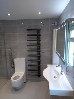 Beautiful bathroom fittings