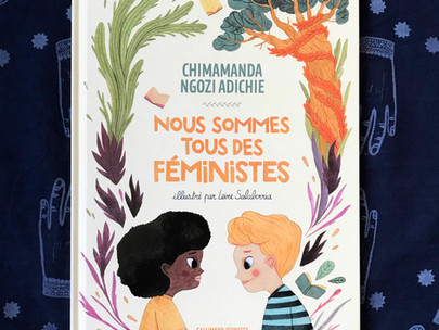 Nous sommes tous des féministes - Chimamanda Ngozi Adichie