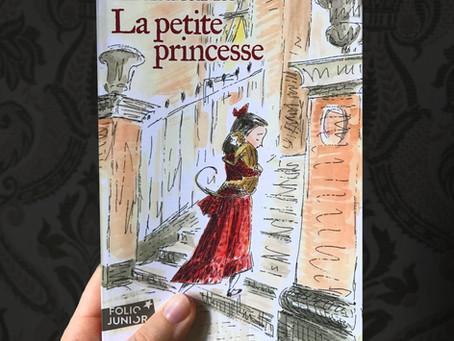 La petite princesse - Frances H. Burnett