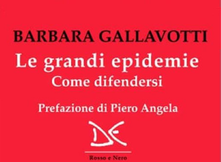 """Recensione: """"Le grandi epidemie"""""""