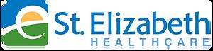 St Elizabeth Hospital logo