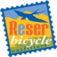 Reser bicycle logo