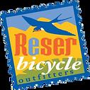 Reser bicycle logo