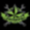 Links and kinks logo