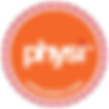 physi.rocks logo