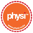 physi.rocks logo