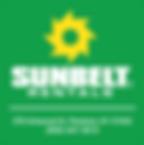 sunbelt rentals ad