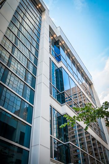 Arlington St Investments Office Bldg - 0