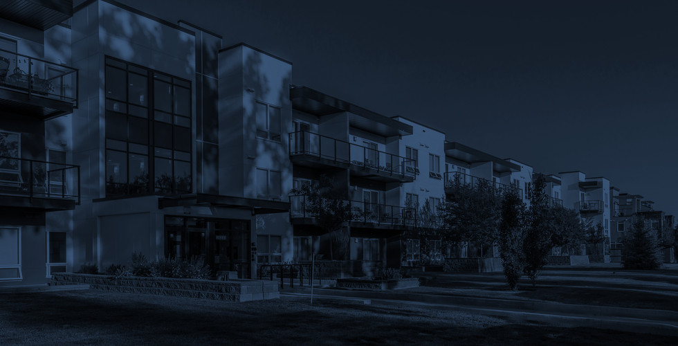 Alture MidCity Multi-Residential - Landi