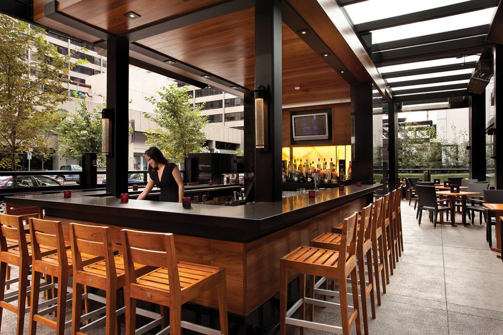 Ki Modern japanese + Bar