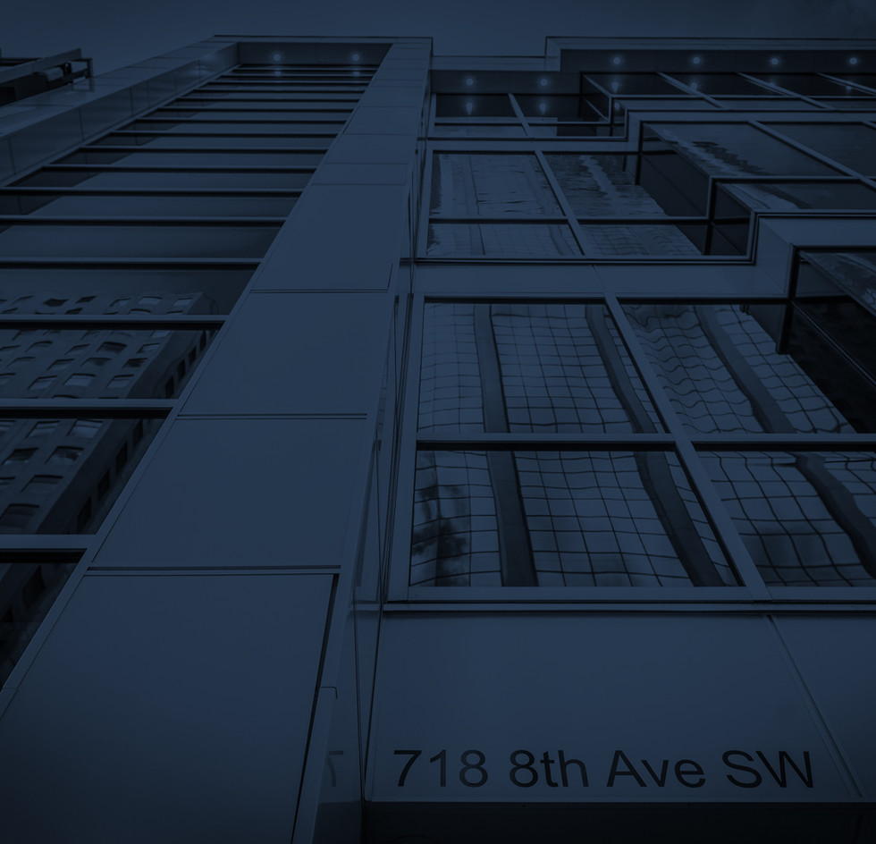 Arlington St Investments Office Bldg - L