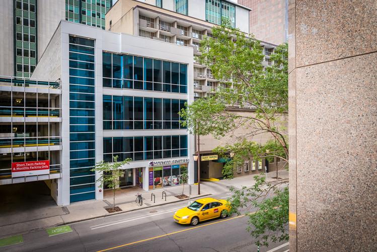Arlington St Investments Office Bldg - 1