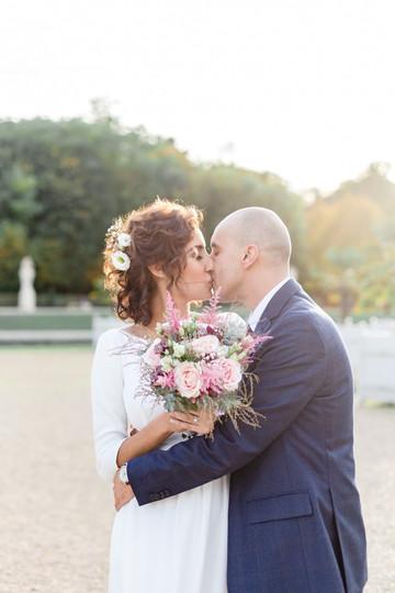 mariage Ben Blanc Paris 75 78 06