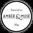 logo de amberandmuse.com