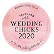 logo de weddingchicks.com