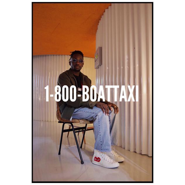 Boattaxi
