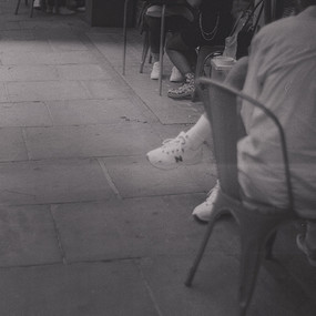 Shoreditch Shoe