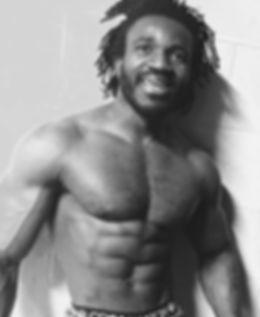 Max Louissaint, Personal Trainer, MaxFit