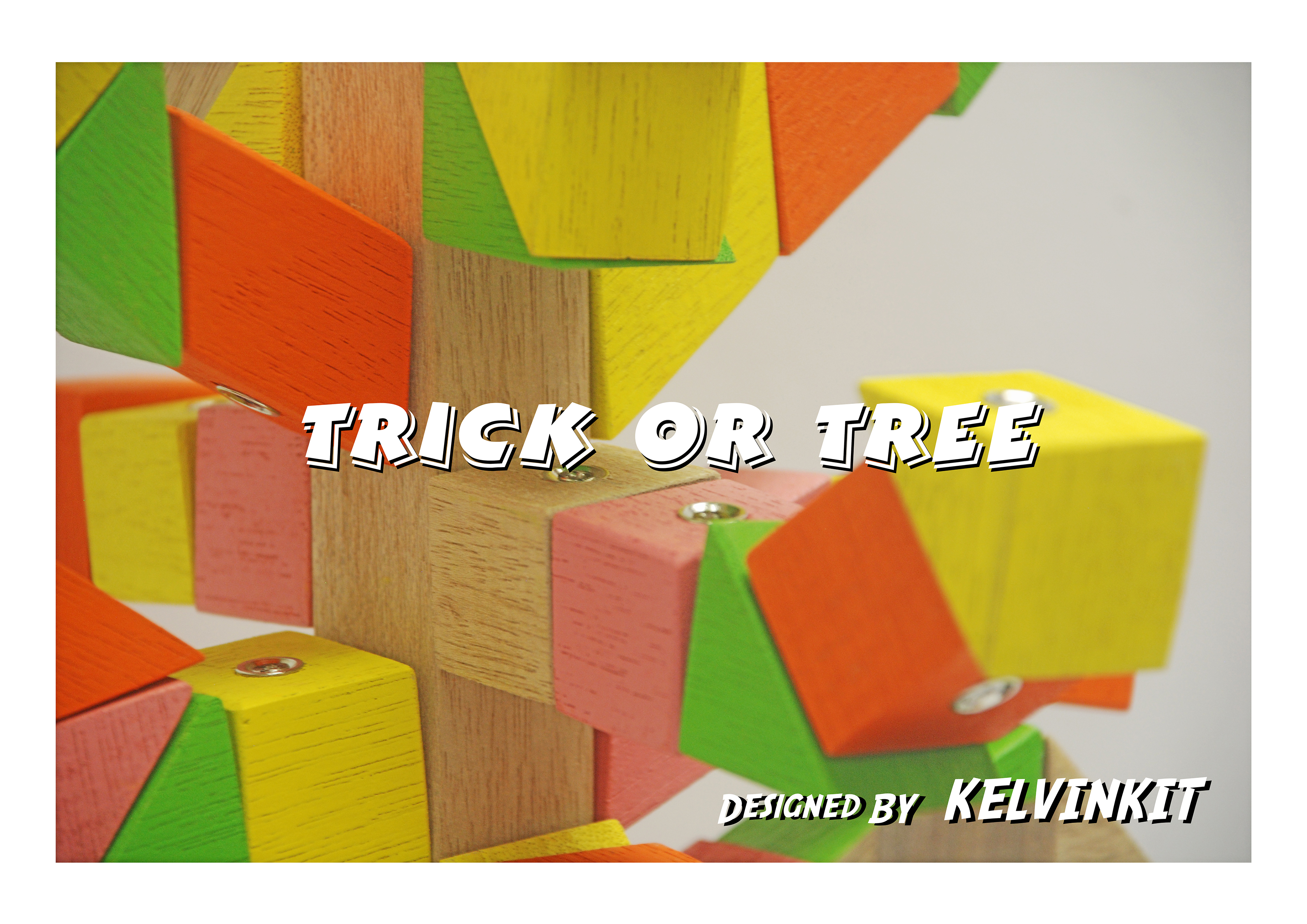 Trick or Tree