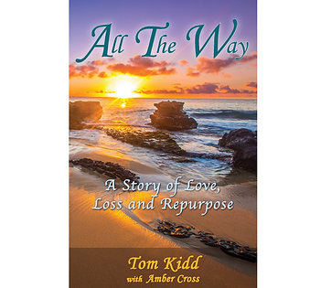 All The Way (ebook) By Tom Kidd - FCSF