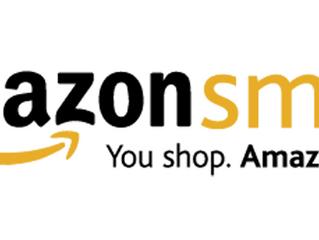 Amazon Smile is Here