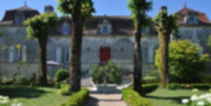 Een eeuwenoud landhuis in de Dordogne te huur