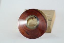 Pau Rosa wood başpare