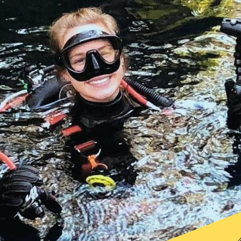 Scuba Diving:  Intro to Scuba Diving For Actors