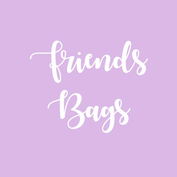 Friends Bags