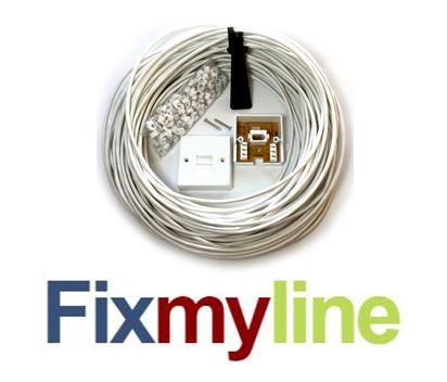 fixmyline