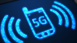 First Launch of 5G by EE in London