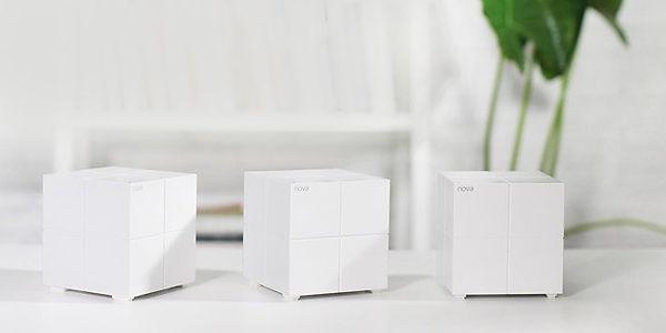 WiFi Mesh - WiFi Booster