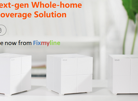 Extend Your Wi-Fi Network Range