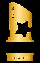 Finalist Award 2018