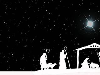 It's Christmas. (Part 2). Christ is born.