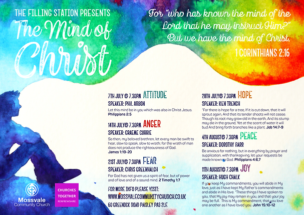 Mossvale Community Church - The Mind Of Christ A4.png