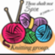 R.C.F Knitting group.