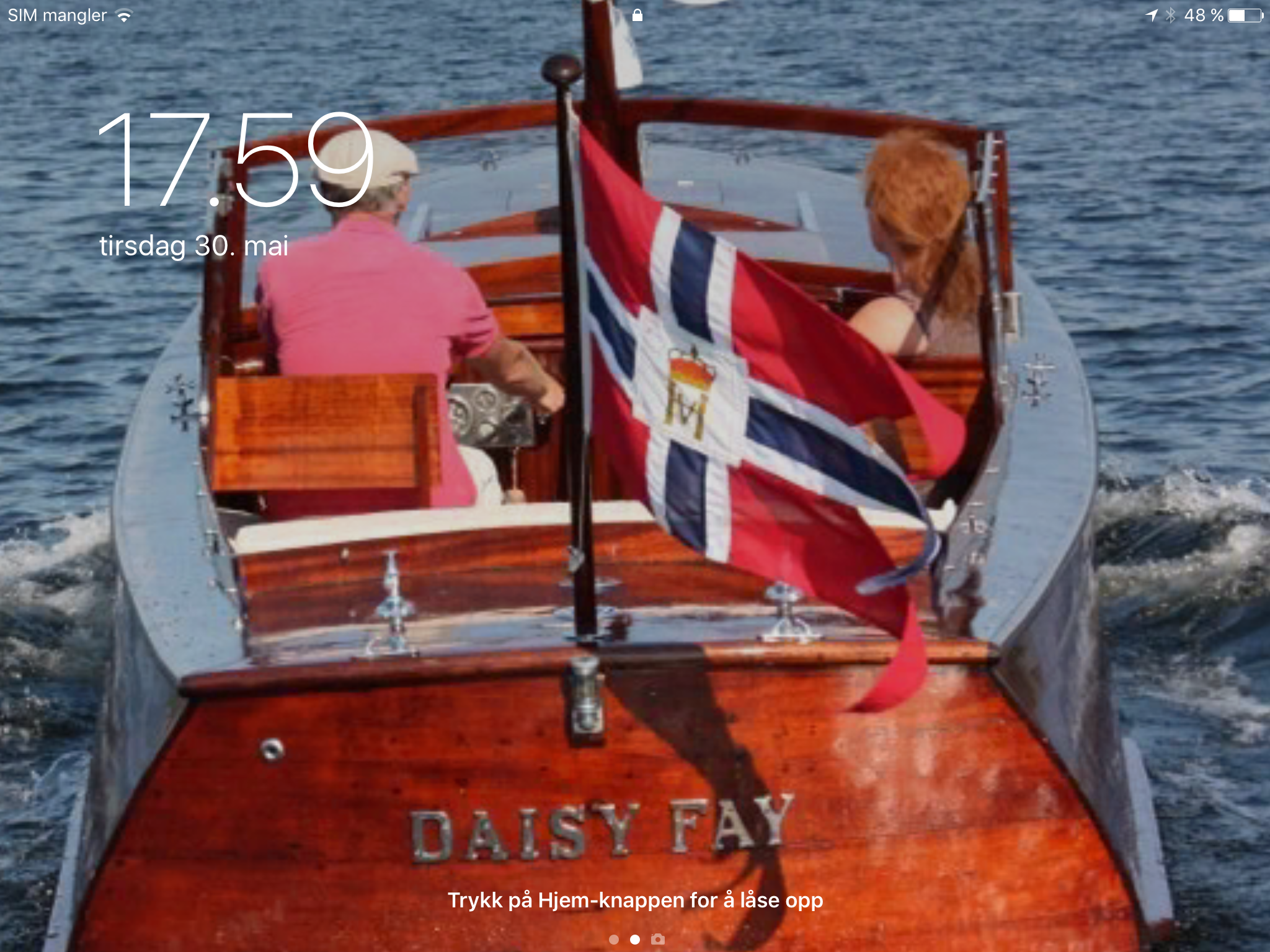 Daisy Fay