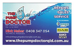 The Pump Doctor
