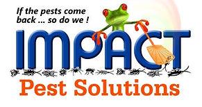 Impact Pest Solutions