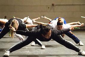 Cai na Capoeira CDO Westchester NY workshop