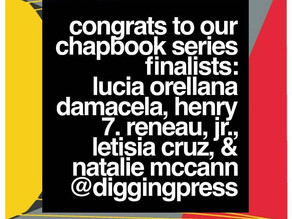 Chonga Nation is selected as a Finalist