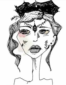Fall Queen