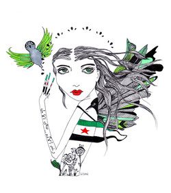 Hope - Syrian Hope Project