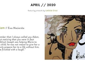 Duende Literary Journal: April Spotlight