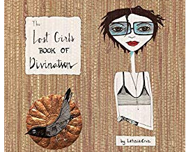 The Lost Girl's Book of Divination is now available as an eBook!