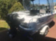 Mobile Yamaha outboard Mechanic Perth