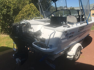 Mobile Yamaha outboard Mechanic Perth