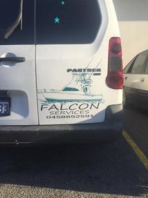 Falcon Services
